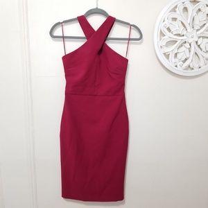 Revolve likely size 2 midi dress